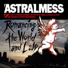 Astralmess : Romancing the World and Law